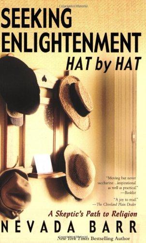 Seeking Enlightenment... Hat by Hat