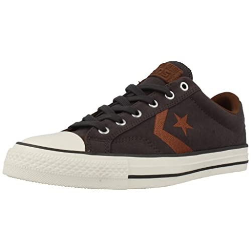 f733ce49e35 Converse 151376C Chuck Taylor All Star Unisex Oxford Shoes - Black UK 4