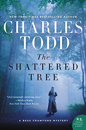 The Shattered Tree: A Bess Crawford Mystery (Bess Crawford Mysteries Book 8)