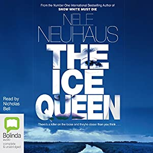 The Ice Queen Audiobook
