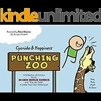 Cyanide & Happiness: Punching Zoo