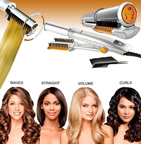 Buy rated straightening brush