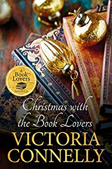 Christmas with the Book Lovers by [Connelly, Victoria]