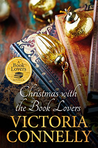 Christmas with the Book Lovers