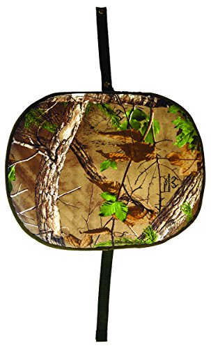 Hunter's Specialties Big Cheeks Foam Seat, Realtree Xtra Green Camo by Hunter's Specialties