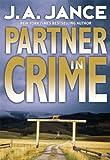 Partner in Crime (J. P. Beaumont Novel Book 16)