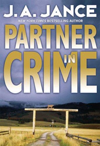 Partner Crime Beaumont Novel Book ebook product image