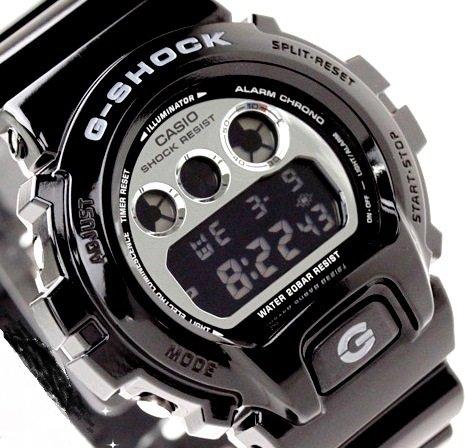 G-SHOCK メタリックカラーズ DW-6900NB-1JF