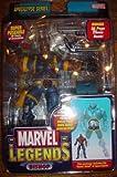Marvel Legends 6 Figure: Bishop Bald Variant by Marvel