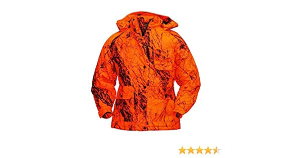 7780910b959f6 Amazon.com : Gamehide Women's Insulated Deer Hunting Parka : Sports &  Outdoors