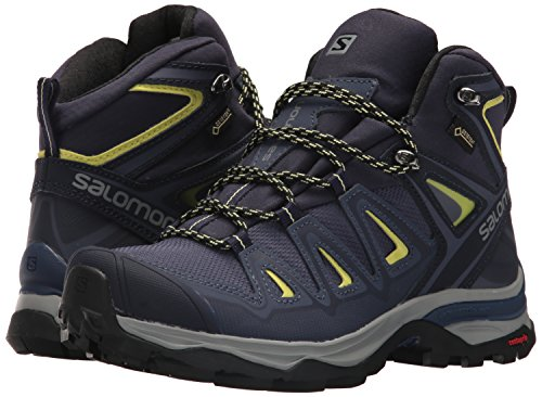 Pictures of Salomon Women's X Ultra 3 Mid GTX W Hiking Boot 401346 4