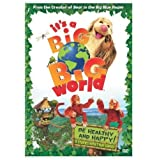 It's a Big, Big World: Be Healthy and Happy by Sony Pictures Home Entertainment
