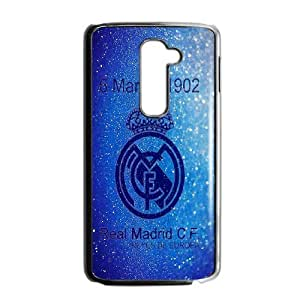 Generic Real Madrid James TPU Cell Phone Cover Case for LG G2 AS1W8448316