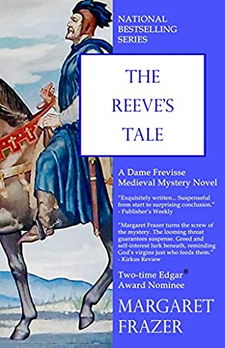 book cover of The Reeve\'s Tale