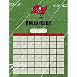 Turner Perfect Timing Tampa Bay Buccaneers Jumbo Dry Erase Sports Calendar (8921023)