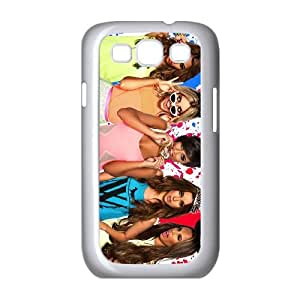 Samsung Galaxy S3 9300 Cell Phone Case Covers White The Saturdays NRI5071641