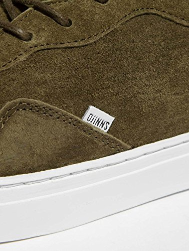 Suede Olive Homme baskets Djinns Awaike Chaussures BqxHZxUA