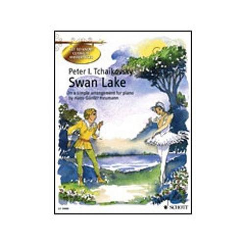 sky Swan Lake ()