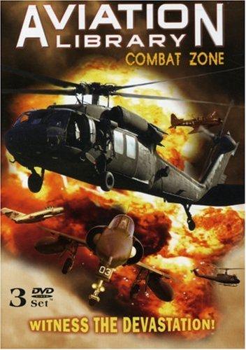 Smores Combat (Aviation Library: Combat Zone)