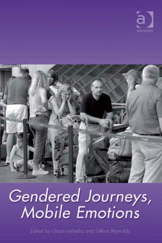 Gendered Journeys, Mobile Emotions