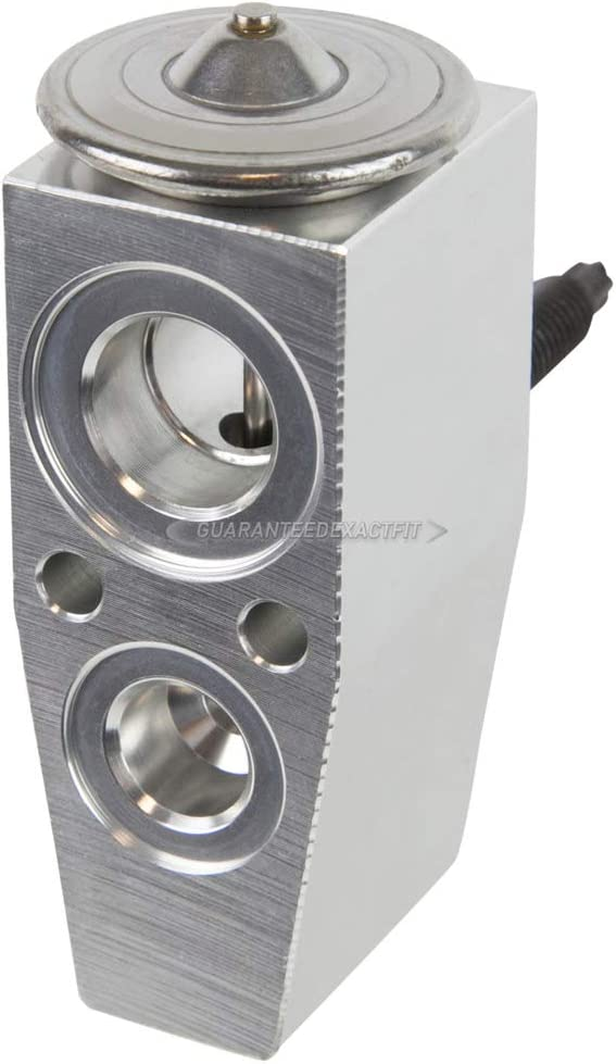 BuyAutoParts 60-40898 New For Chevrolet Spark 2015 New A//C AC Expansion Valve Device