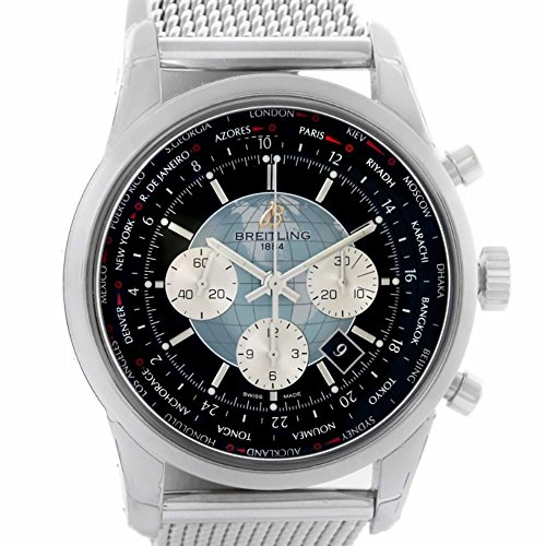 Breitling Aeromarine automatic-self-wind mens Watch AB0510U4.BB62.152A (Certified Pre-owned)