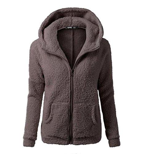 Zip Front Girls Sweatshirt - 4