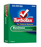 Software : 2006 TurboTax Business Corporations and Partnerships [OLDER VERSION]