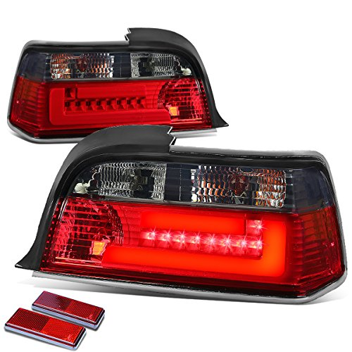 E36 Coupe Led Tail Lights