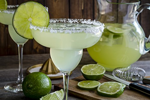 LIME MARGARITA TYPE FRAGRANCE OIL - 1 OZ - FOR CANDLE & SOAP MAKING BY FRAGRANCEBUDDY- FREE S&H IN USA ... ()