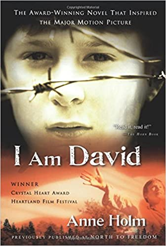 Image result for i am david by anne holm