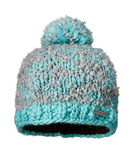 Screamer Women's Samantha Beanie Hat, Angle Blue, One Size ()