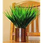 Faux-Plastic-Wheatgrass-8-Bunches-Artificial-Wheat-Grass-Greenery-Stalks-Fake-Decorating-Shrubs-for-IndoorOutdoor-Imitation-Plants