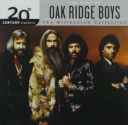 The Best of the Oak Ridge Boys - 20th Century - The Stores Oaks