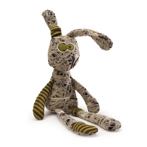 Gund Studio G Halfeye Bunny 18″ Plush, Baby & Kids Zone