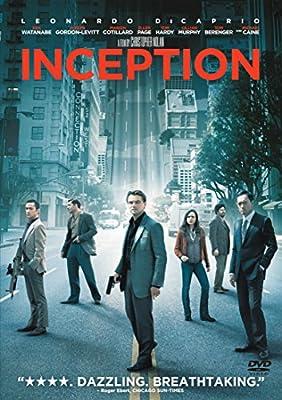 インセプション(2010年)