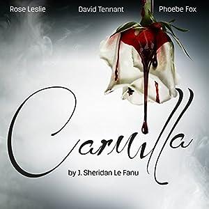 Carmilla Performance