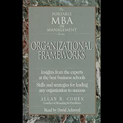 Portable MBA in Management