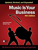 Music Is Your Business, Christopher Knab and Bartley F. Day, 097434205X