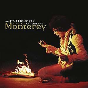 Live At Monterey [Vinilo]