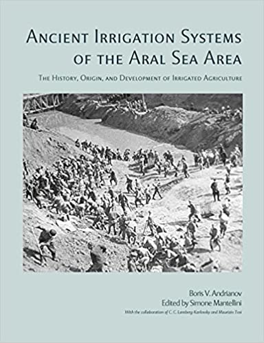 Amazon ancient irrigation systems of the aral sea area the ancient irrigation systems of the aral sea area the history origin and development of irrigated agriculture american school of prehistoric research fandeluxe Images
