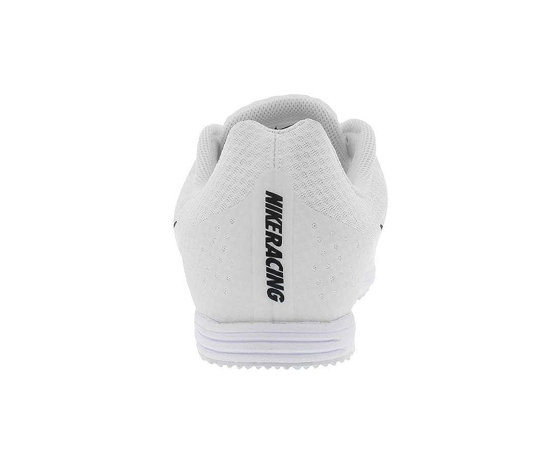 quality design dd359 6bf1b Nike Zoom Rival D 9 Laufen Spitzen - FA16 - 43: Amazon.de: Schuhe &  Handtaschen