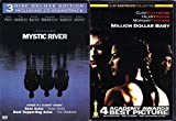 Mystic River , Million Dollar Baby : Clint Eastwood Director 2 Pack Collection