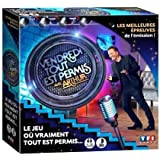 Tf1 games 01053 jeu de soci t money drop premium for Dujardin 41273 jeu d action power quest