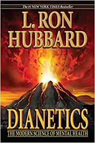Dianetics: The Modern Science Of Mental Health (English