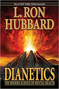 Dianetics: The Modern Science Of Mental Health - Isbn:9780884046325 - image 3
