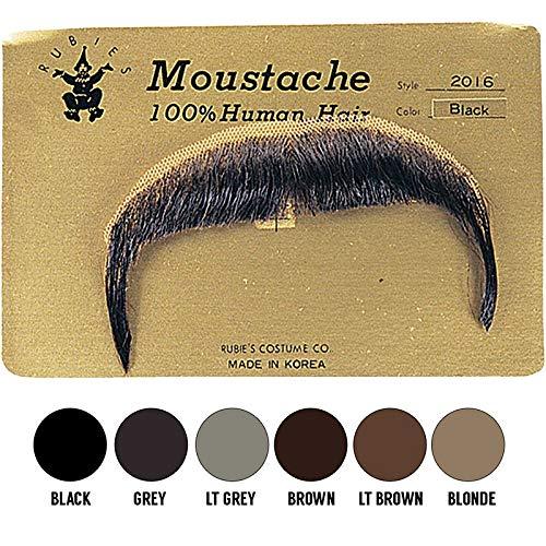 ZAPATA MUSTACHE  BLONDE  Blonde  One Size]()