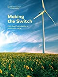 img - for Making the Switch: From fossil fuel subsidies to sustainable energy (TemaNord Book 2017537) book / textbook / text book