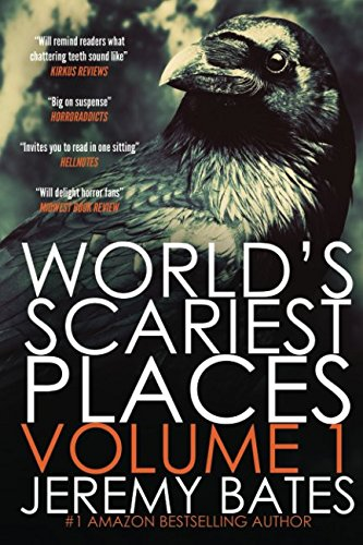 Read Online World's Scariest Places: Volume One: Suicide Forest & The Catacombs PDF