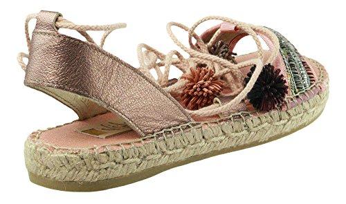 Vidorreta Fashion Pink Pink pink Sandals Women's n7ASwq87gH